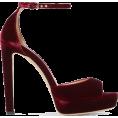 JelNik - Jimmy Choo - Sandals -