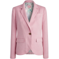 lence59 - Joules Tayla Ladies Linen Blazer - Abiti -