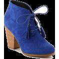 Sheri P - Journee Wen bootie - Boots - $99.00