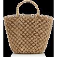 beautifulplace - KAYU Poppy Seagra - Hand bag -