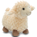 HalfMoonRun - KEEL sheep soft toy - Uncategorized -