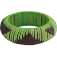 PaoM - Kalyani Gupta Rattan Bracelet - Armbänder -