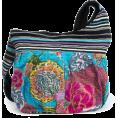 Mystic Self - Kama Handbag - Hand bag -