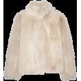 Danijela ♥´´¯`•.¸¸.Ƹ̴Ӂ̴Ʒ - Karl Donoghue - Jacket - coats -
