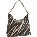 Amazon.com - Kate Spade Cobble Hill Zebra Serena Hobo Coconut/Cream - Torbe - $249.99  ~ 214.71€