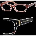 Amazon.com - Kate Spade LUCYANN glasses 0JYY Black Tortoise Fade - Eyeglasses - $102.00