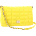 Amazon.com - Kate Spade New York Signature Spade Leather Brianne Quilted Cross Body - Bag - $278.00