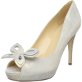 Amazon.com - Kate Spade New York Women's Gina Platform Pump Gold - Sandals - $150.67