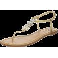 Amazon.com - Kate Spade New York Women's Hula Too Sandal Old Gold - Sandálias - $225.00  ~ 193.25€