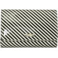 Amazon.com - Kate Spade Vionette Ocean Drive Stripe Convertible Clutch Black - Clutch bags - $169.99