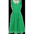 beleev  - Kelly Green dress - Dresses -