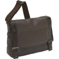 Kenneth Cole Reaction - Kenneth Cole REACTION Sarah Mess-Ica Parker Bag Brown - Messenger bags - $105.00