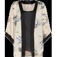 LadyDelish - Kimono - Cardigan -