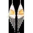 sandra  - Kothari earrings - Earrings -