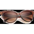 HalfMoonRun - LA MIA CARA sunglasses - Sunglasses -