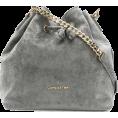 Georgine Dagher - LANCASTER bucket bag 99 € - Backpacks -