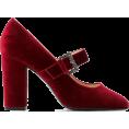 HalfMoonRun - LA REDOUTE velvet shoe - Classic shoes & Pumps -