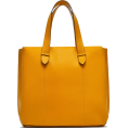 lence59 - LEATHER TOTE - Hand bag - 79.95€  ~ $93.09