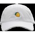 helloexo - LEMON CAP - Cap -