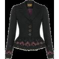 HalfMoonRun - LENA HOSCHEK JACKET - Jacket - coats -