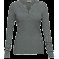 HalfMoonRun - LENA HOSCHEK long sleeves t-shirt - Long sleeves t-shirts -