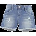 beautifulplace - LEVIS Girls Clothing - Hose - kurz -