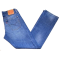 HalfMoonRun - LEVI's jeans - Jeans -