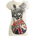 Liah Silvestri - T-shirts - T-shirts -