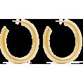 Styliness - L Lombardi - Earrings -