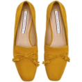lence59 - LOAFERS WITH BOW - Moccasins -