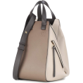 beautifulplace - LOEWE Hammock leather tote - Torbice -