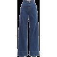 MATTRESSQUEEN  - LOEWE - 牛仔裤 -