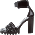 HalfMoonRun - LOUIS VUITTON sandal - Sandals -