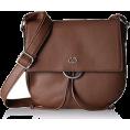 HalfMoonRun - LUGANO bag - Почтовая cумки -