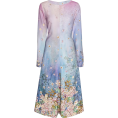 HalfMoonRun - LUISA BECCARIA dress - Dresses -