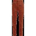 beautifulplace - La DoubleJ Geometric-print cropped Capri - Capri & Cropped -
