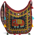Mystic Self - Lakshmi Handbag - Hand bag -