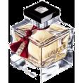 LadyDelish - Lalique Le Parfum - Perfumes -