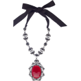 Lady Di ♕  - Lanvin - Necklaces -