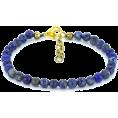 Mystic Self - Lapis Lazuli Bracelet - Bracelets -