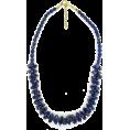 Mystic Self - Lapis Lazuli Necklace - Necklaces -