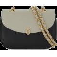 lence59 - Launer Gloria Leather Cross-body - Hand bag -