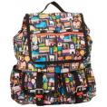 LeSportsac Backpacks -  LeSportsac Double Pocket Backpack Urban Fruit