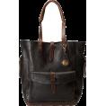 sandra  - Leather Goods Ashland Tote - Hand bag -