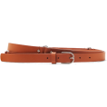 lence59 - Leather waist belt - Belt -