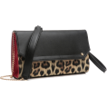 Aitbags - Leopard Clutch Bag - Torbice - $10.00  ~ 8.59€