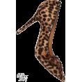 Qiou - Leopard-Print - 经典鞋 -