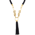 lence59 - Leopard Statement Necklace - Necklaces -