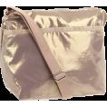 LeSportsac Bag -  Lesportsac Women's Small Cleo 7562GY Crossbody Brilliant Sparkle