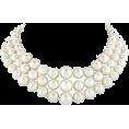 Liah Silvestri - Liah - Colar De Pérolas - Necklaces -